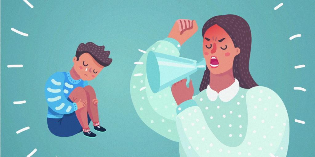 se libérer d'un parent toxique