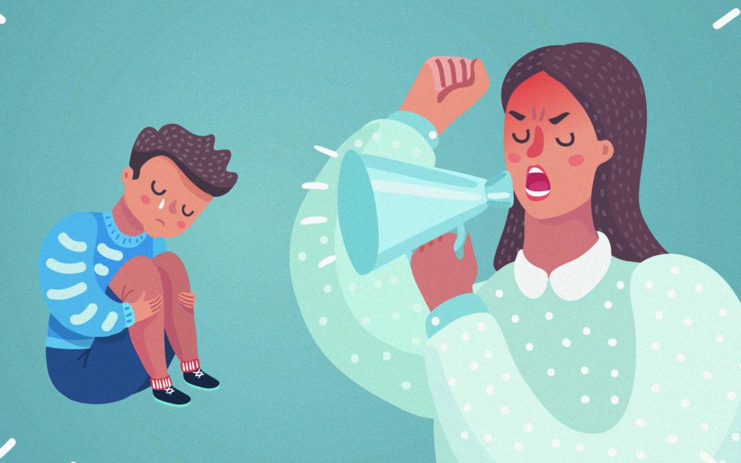 Êtes-vous sous l'influence d'un parent toxique ?