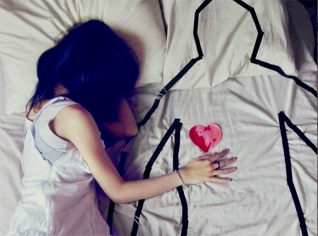 Comment se remettre d'une rupture amoureuse