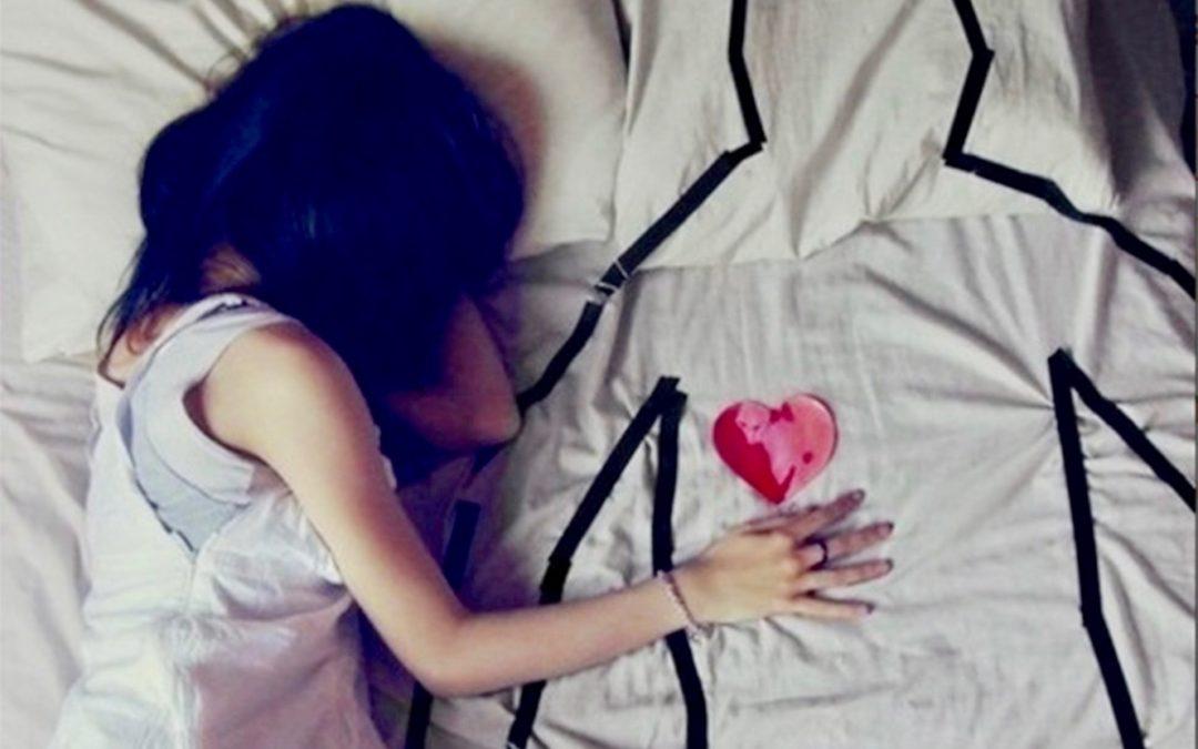 Comment remonter la pente après une rupture amoureuse ?
